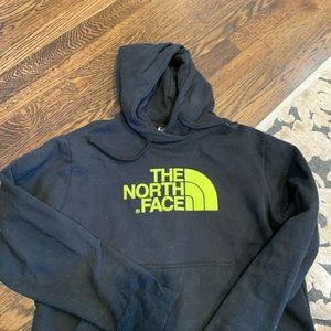 Men's hoodie Northface